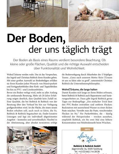 Bauen & Wohnen 2017